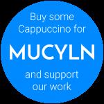 Muclyn unterstützen Crowd funding