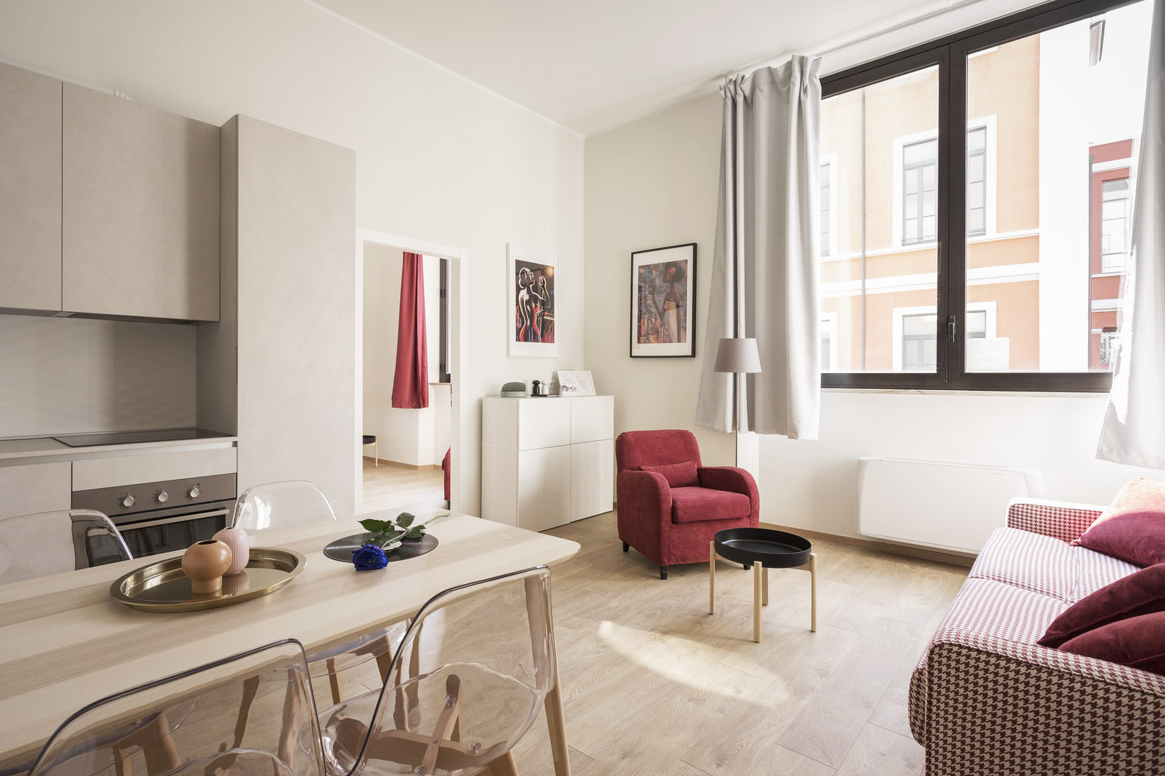 muclyn serviced apartment münchen